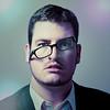 Self Portrait (matt.bedford86) Tags: canon eos glasses portait portraiture sweat worry selfportait stunned lseries artphotography fogging canoneos5dmkii canon2570f28l