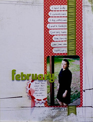 February Targets (Aislin75) Tags: layout load 211 load3