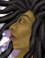 Goddess Rising Detail (Woods Whisperer) Tags: art digital painting poetry poem digitalpainting linda ipad artvisionary artipad ipadartdigitalartipadpainting ipadartdigitalartpaintinggoddessangelsketchbookproipad marcilledigital artartdigital paintingpaintingpaintingsipad paintingsipad artistlinda marcilleipadsketchbook prorumihafizsacred peotryvisionary artistvisionarysacred