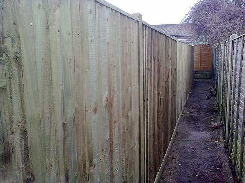 Brighton Fencing Service