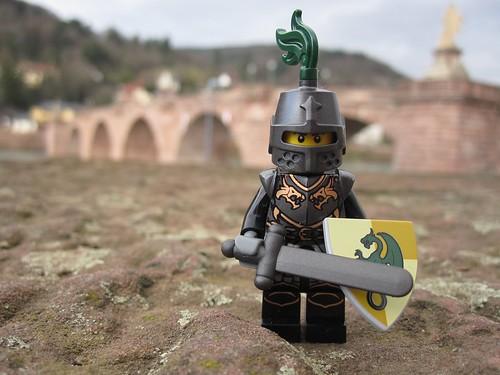 [158/365] Knightseeing