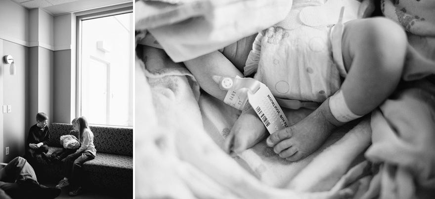 Mason's Birth Story