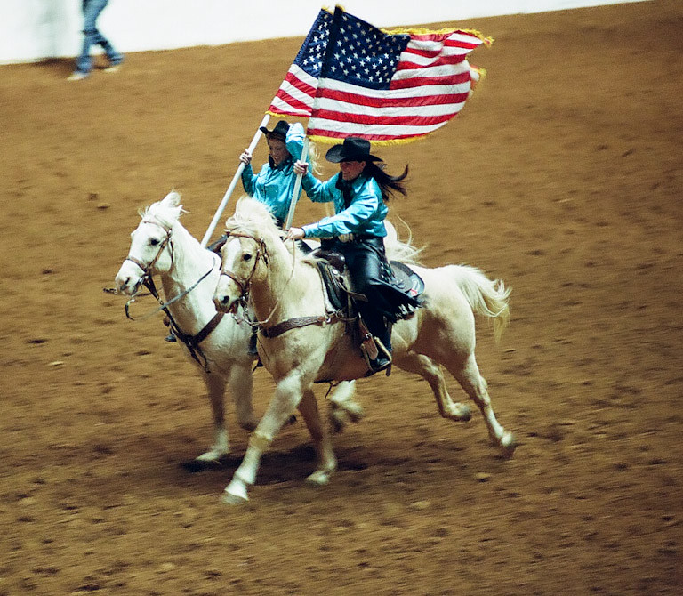 Fort Worth Stock Show and Rodeo 2011