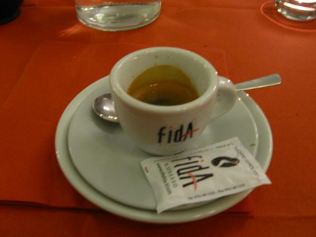 コーヒーのフリー写真素材
