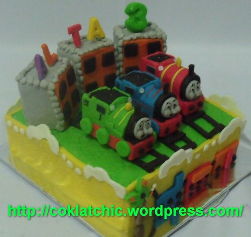 Budget 350rb. Saya mau order kue ultah namanya ALTA (cowok) umur 3 thn ...