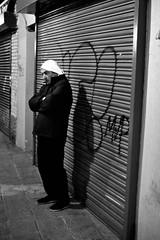 Semana Santa de Zaragoza.  Ensayo de los costaleros de la Humildad.2011 (Cesar Catalan) Tags: nikon religion zaragoza cruz paso cristo imagen semanasanta procesion bombo tambor calvario d300 manto jesucristo saeta virgenmaria humildad saragosse cofrades cofradia hermandad crucificado andas costalero capirote cesaraugusta semanasantazaragoza semanasantadezaragoza nikond300 salduba redobles salduie ciudaddezaragoza zaragozaespaña asociacionculturalredobles asociacionculturalredoblesdezaragoza