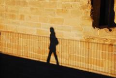Shadow (zkvrev) Tags: shadow ombra sombra catalunya lleida seuvella turo
