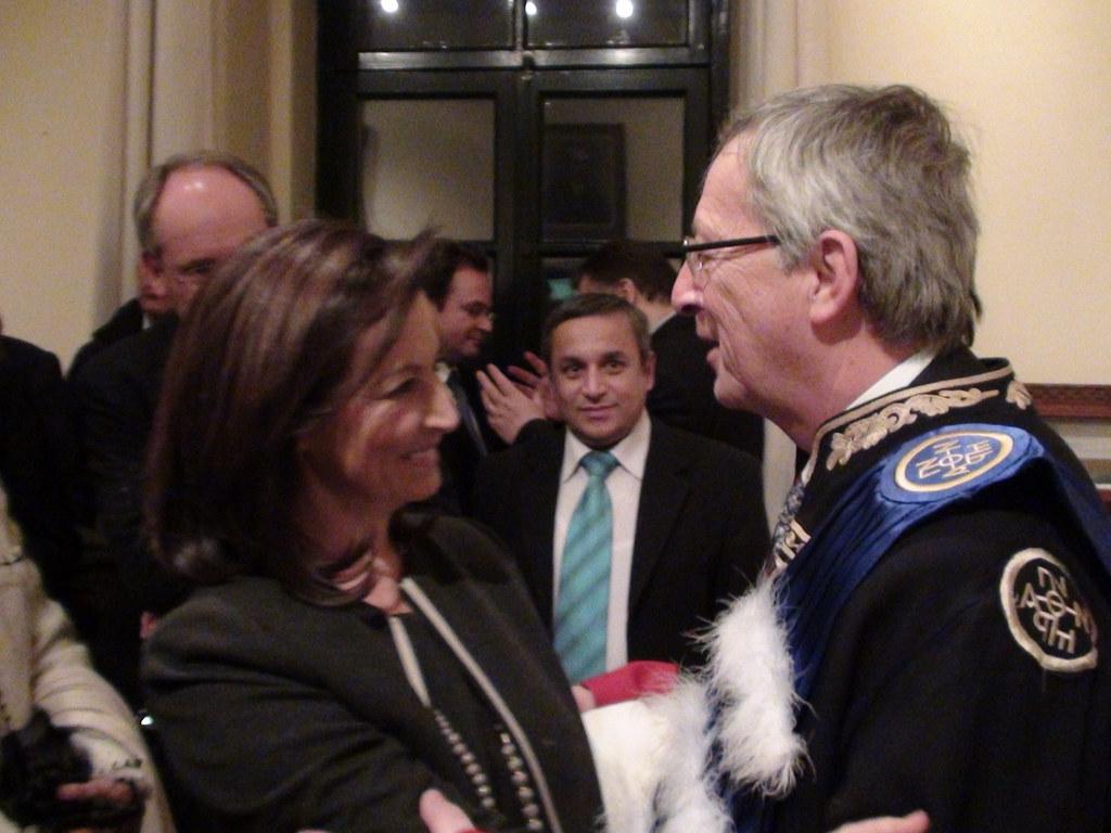 ?? ??? Jean-Claude Juncker