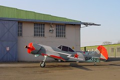 Yak50 large
