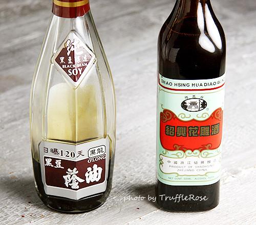 紹興酒雞腿-110210