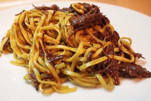 Beef short rib ragu | The GrubwormThe Grubworm