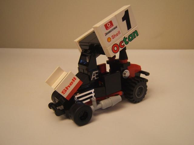 Moc Ready To Race Lego Town Eurobricks Forums