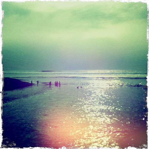 Vida De Playa