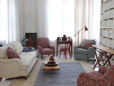 Rowe Furniture-caldwell