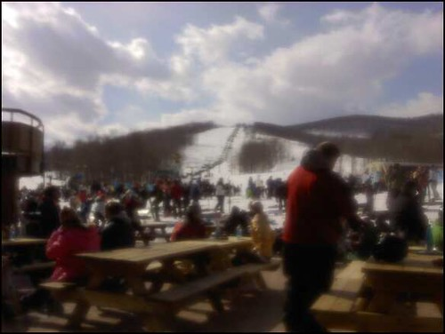 Whitetail ski resort