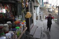 Dajeling 街景