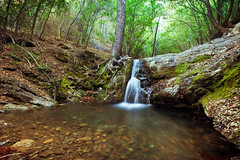 elfstone hollow (Eric C Bryan) Tags: trees green nature water rock forest waterfall moss woods nikon rocks falls elf fairy valley druid fairyland pagan wiccan arboreal rosevalley d700 ericbryan singhrayfilters leegndfilters ericbryanphotography wwwericbryannet ericcbryan