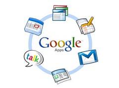自社メールは Google Apps にお任せしました