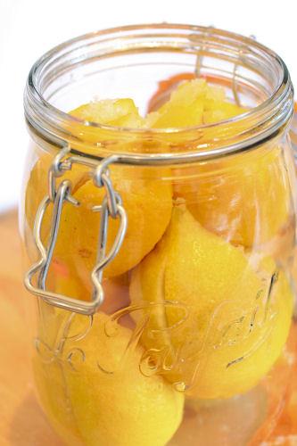 Preserved Lemons 1193 R