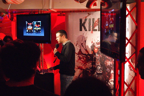 Killzone 3 French FanDay 8