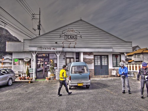 カフェ・レストラン TEXAS(テキサス)