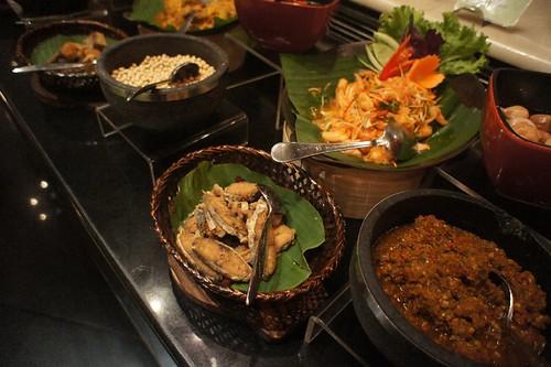 Sarawak cuisine by guest chef- Paya Serai-22