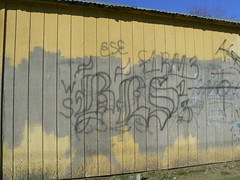 BLS (northwestgangs) Tags: graffiti washington westside gangs mabton brownpride surenos13 losbandoleros bonsalloslocos