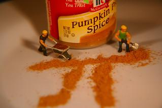 Pumpkin π