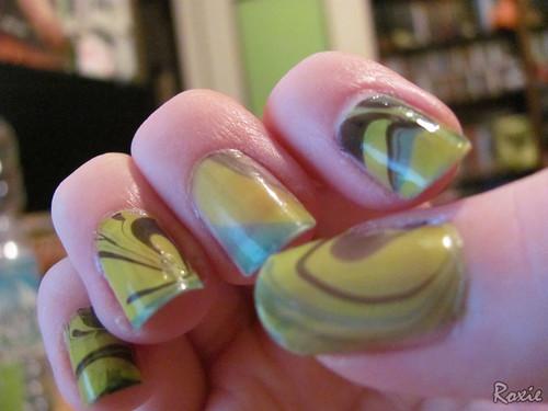 marble nail art-66