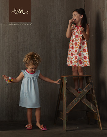 Tea-Collection-Minidresses