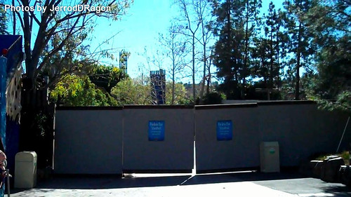 Universal Studios Hollywood Photo Update: February 21, 2011 by JerrodDRagon