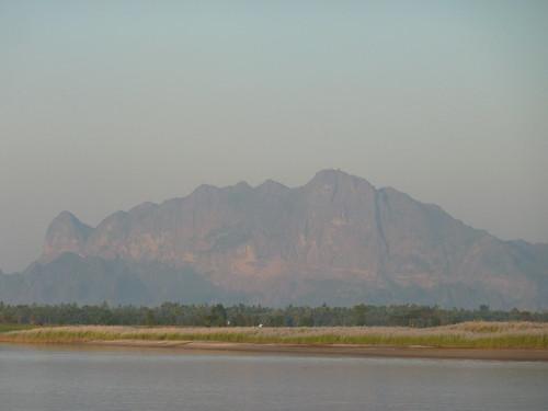 Mawlamyine-Hpa-An-Coucher du soleil (1)