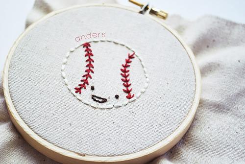 anders baseball
