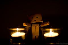 voodoo doll (ronny..) Tags: light dark scary amazon candle candlelight 365 lowkey voodoo odc candlelights danbo amazoncojp project365 revoltech threesixtyfive danboard ourdailychallenge