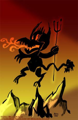 devil 2-2011