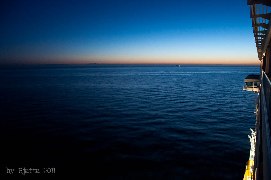 Круиз. Costa Concordia. Arrival. Boarding.