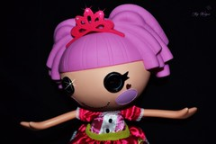 My New Princess.............. (PinkWorld) Tags: pink toronto tiara cute cat doll bubbletea heart princess kitty sanrio gift swap cottoncandy custom jewels ragdoll mymelody pinkworld keysi jewelsparkles lalaloopsy
