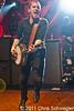 Dropkick Murphys @ The Fillmore, Detroit, MI - 02-24-11