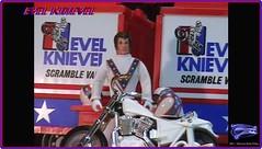 EVEL KNIEVEL/CHV - 8 (shannon kelly films - II) Tags: toys montana doll butte figure van variation daredevil scramble evel knievel stuntman stuntcycle
