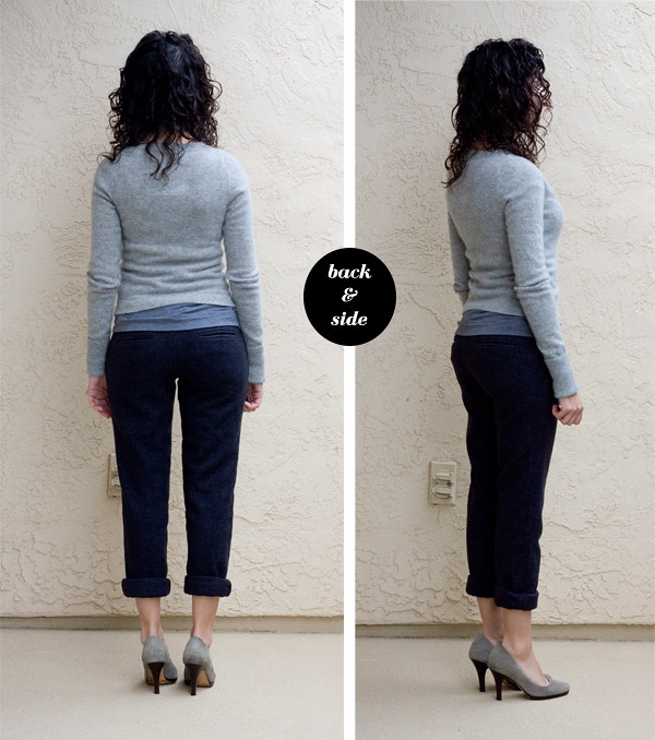 Loft-Trouser-Shrink-Back-Side