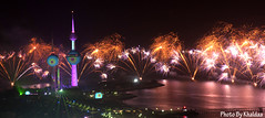 Kuwait FireWork (Khaldaa KWS) Tags: show photo amazing nikon day fireworks national 25 kuwait february  2011         khaldaa