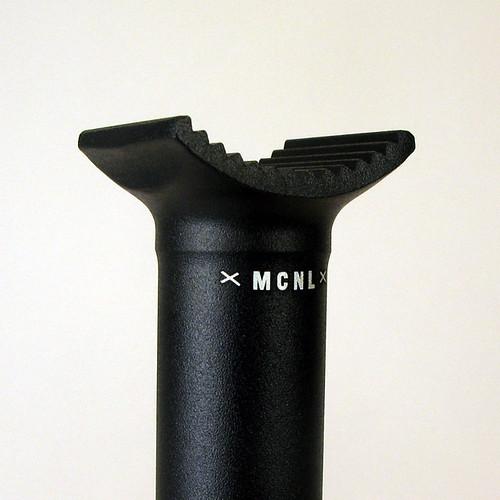 MACNEIL / MTBMX SEAT POST / 27.2mm