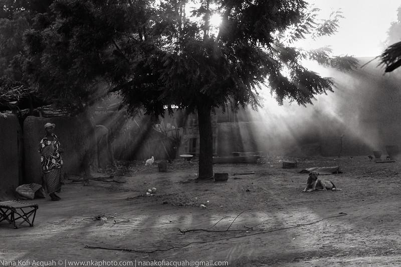 Malian Compound