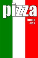 HEMC 52 - homemade pizza