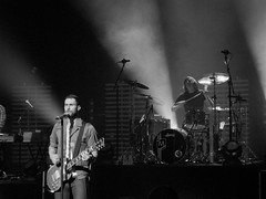 IMG_2354 (theperplexingparadox) Tags: music dublin rock canon concert live band maroon5 s90 adamlevine mattflynn grandcanaltheatre jamesvalentine mickeymadden jessecarmichael handsallover canons90