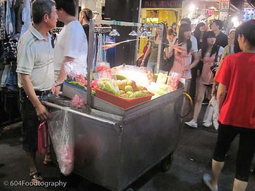 士林夜市 (Shilin Night Market)-03