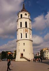 Vilnius (PEDRO G. OLMO) Tags: touraroundtheworld
