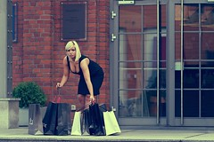 Katowice, Sex in the city vol.VII (TomekY) Tags: city woman hot sexy girl beautiful beauty fashion sex wonderful shopping high glamour legs commercial heels cti flexi guapa hermosa busty perfection sexi blone blondy  impresive flexy    perfent