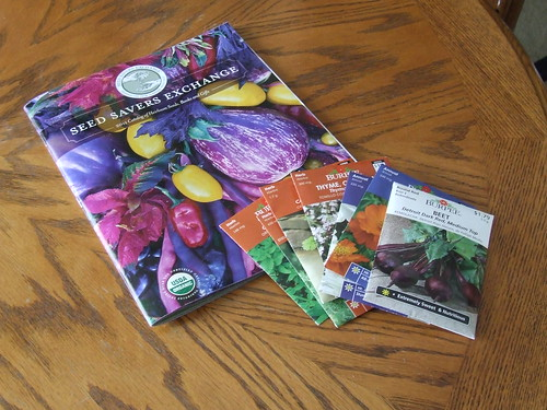 Seed Buying