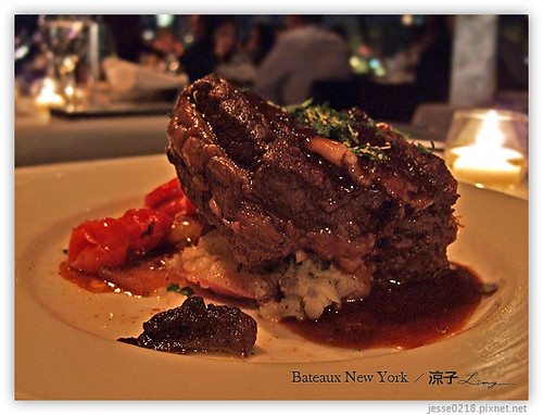 Bateaux New York 紐約浪漫晚餐 11